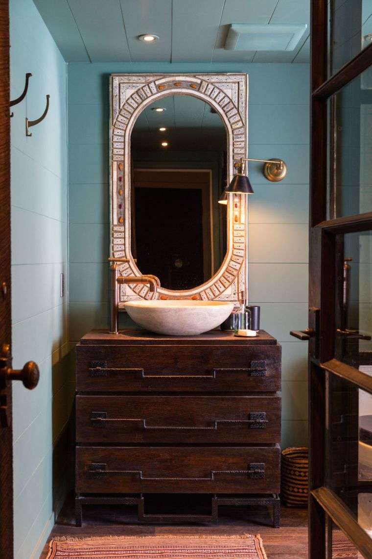 Quelle Vasque Design Rustique Pour Votre Salle De Bain