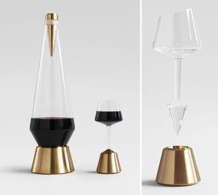 carafe a decanter le vin 10 modeles