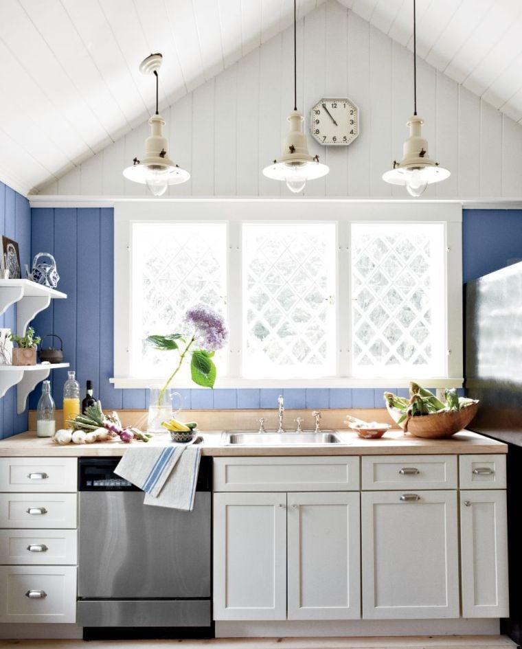 Cuisine Cottage Succombez Au Charme Du Style Anglais