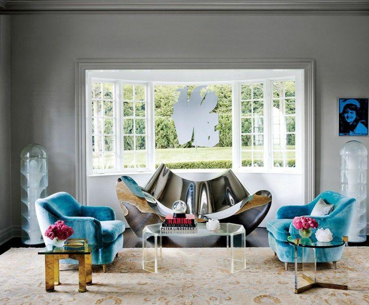 quelle couleur pour un salon style moderne mobilier deco luxe