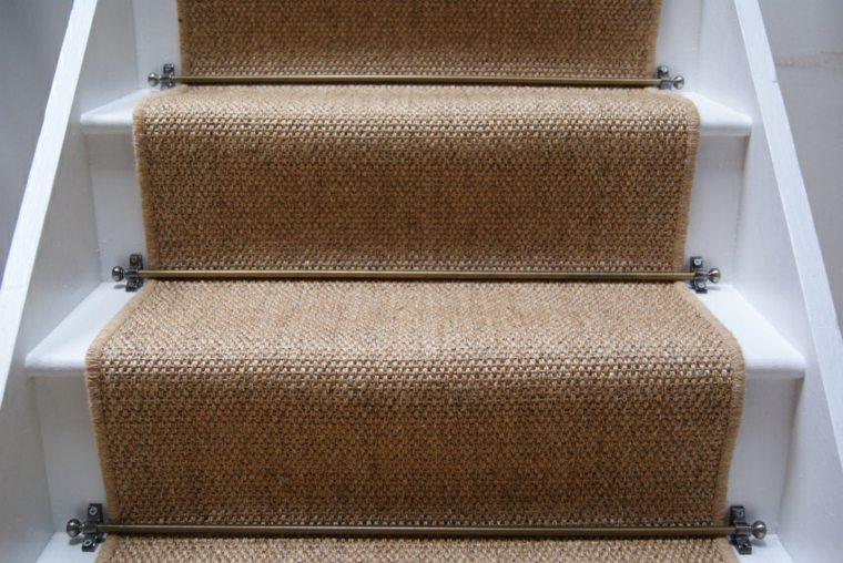 Escalier Jonc De Mer Pourquoi Faire Ce Choix