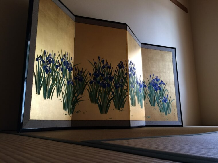La Maison Traditionnelle Japonaise Nous Ouvre Ses Portes