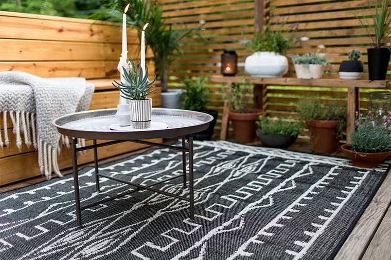 terrasses modernes selection de
