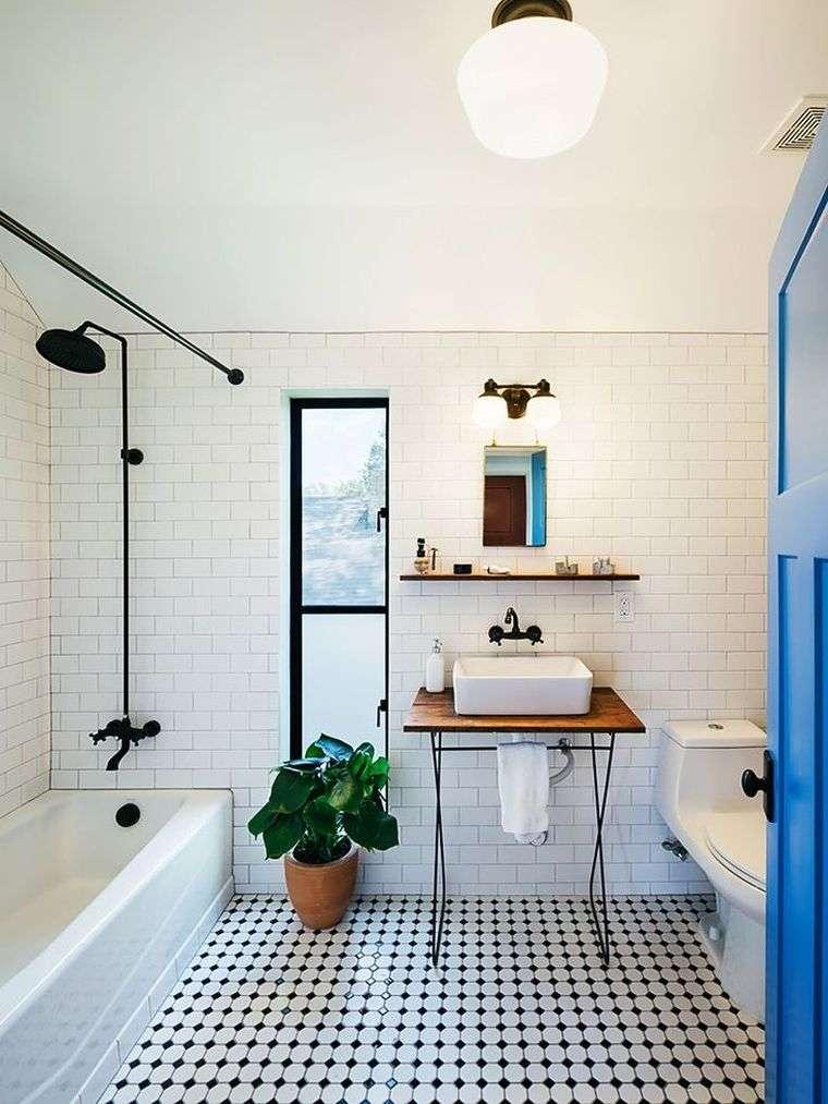 idee deco salle de bain pinterest cote couleurs
