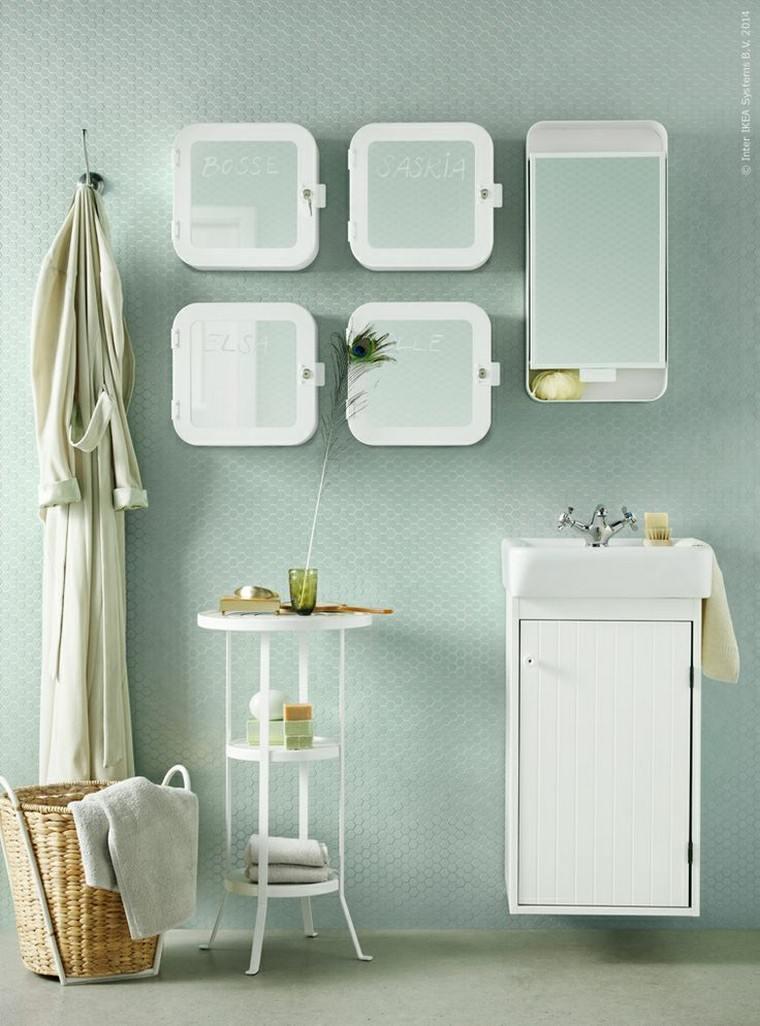 etagere salle de bain ikea selection