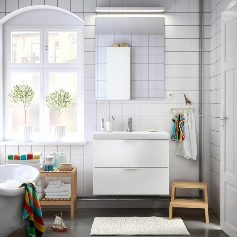 Meuble Salle De Bain Ikea Un Choix Très Riche Qui Garantit