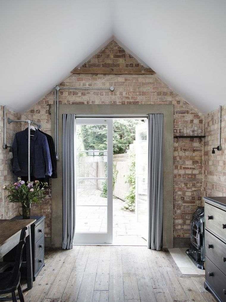 transformer garage en habitation pour