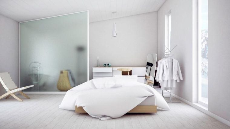 couleur chambre blanche plus de 15