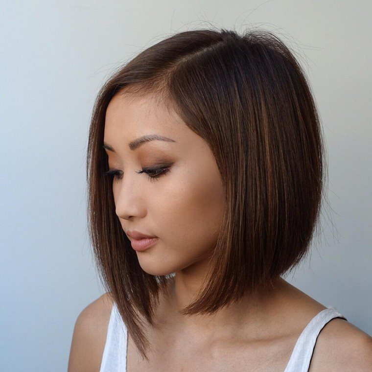 coupe de cheveux mi long en 20 idees a