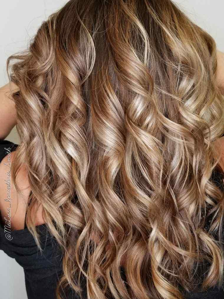 da c grada c coiffure pour cheveux long