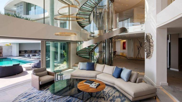 deco escalier original et modernes en