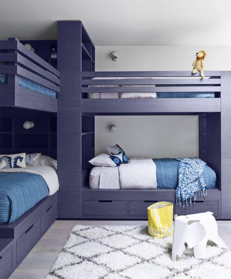 le lit superpose design en 30 solutions