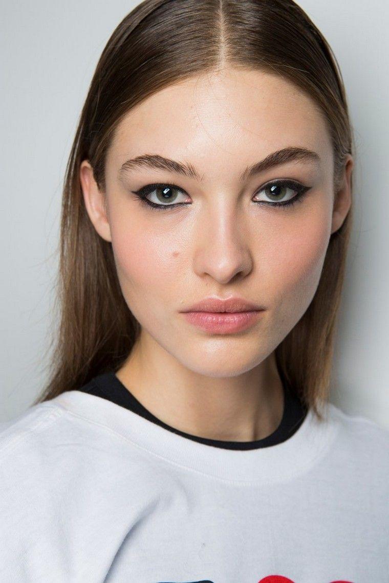 Maquillage T 2018 Quelles Sont Les Tendances Pour La