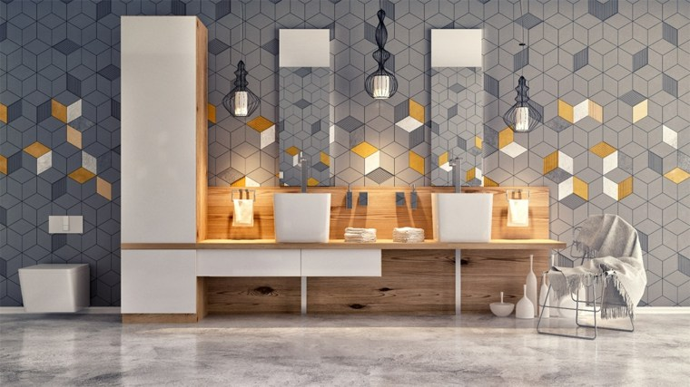 salle de bain design luxe une variete