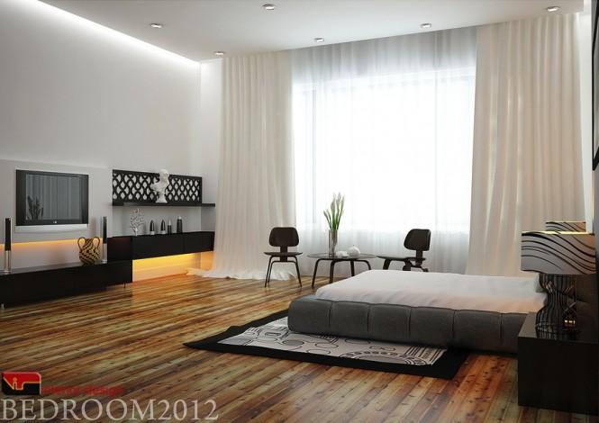Le Design Intrieur De Style Asiatique Et Moderne