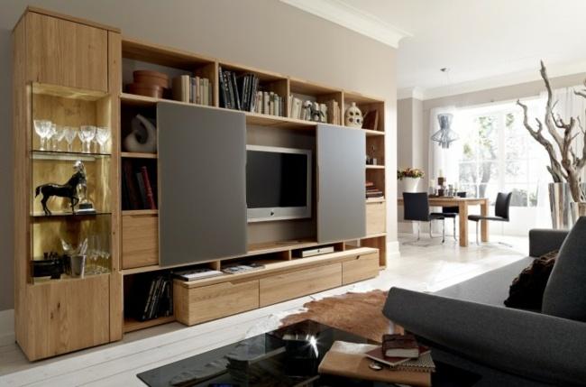meubles muraux et ensembles de salon en