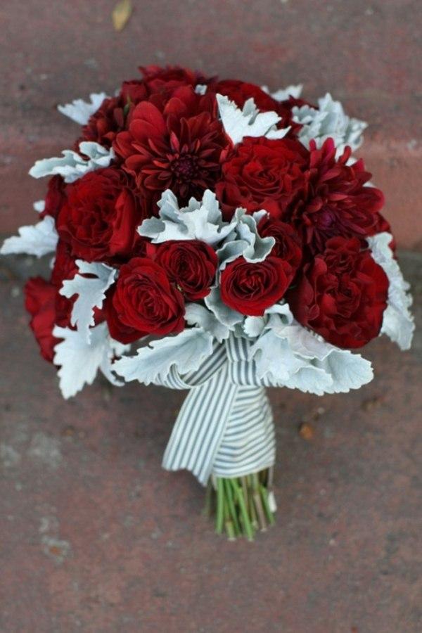 Bouquet De Mariage Original En 35 Ides Pour Une Journe