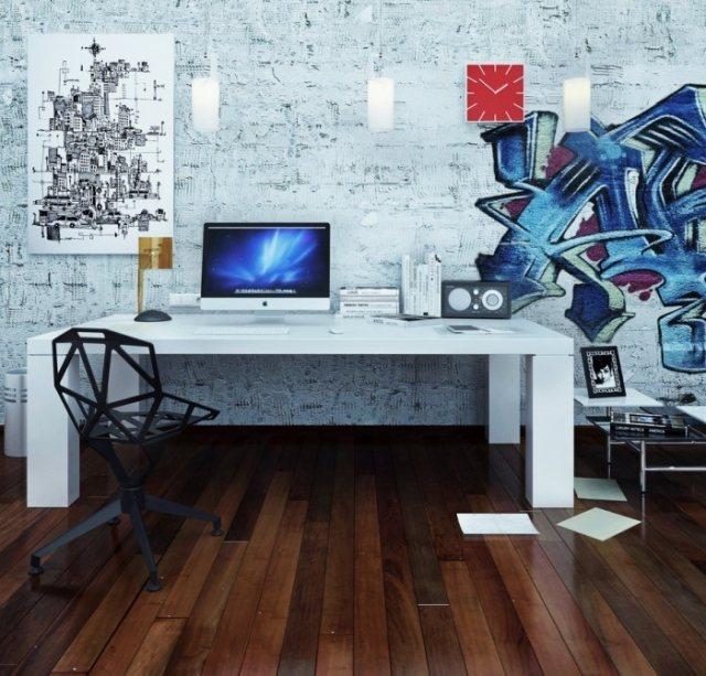 Bureau La Maison 12 Ides Par Les Professionnels Du Design