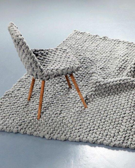 la decoration crochet en 21 idees mignonnes
