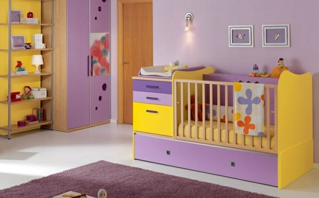 originales pour la decoration chambre