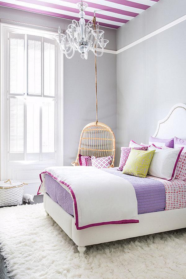 12 idees de decoration pour une chambre de fille 1 12