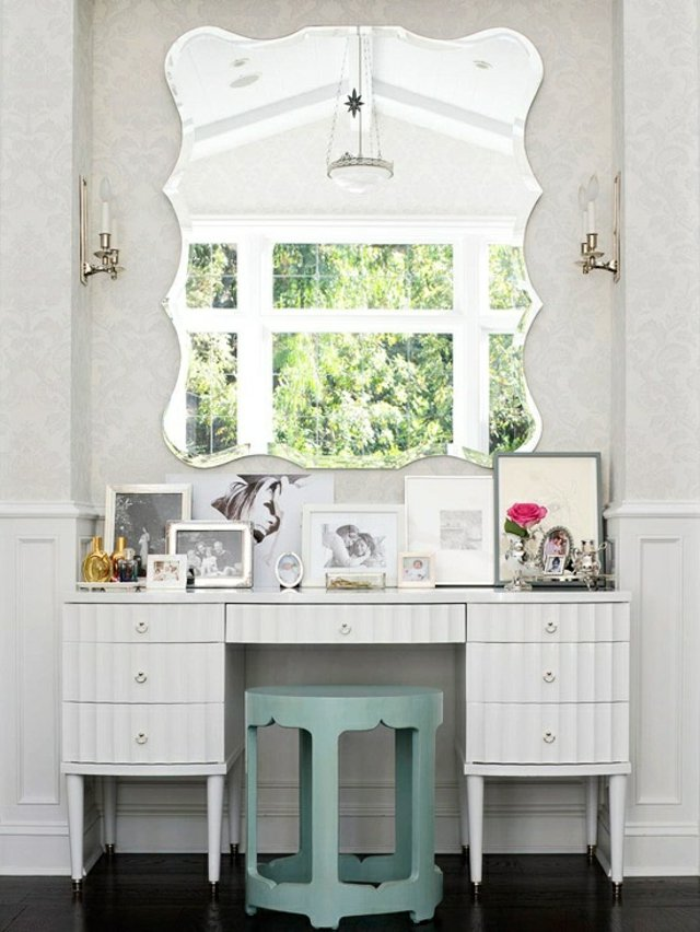 Grand Miroir Mural Pour Une Dco Lgante