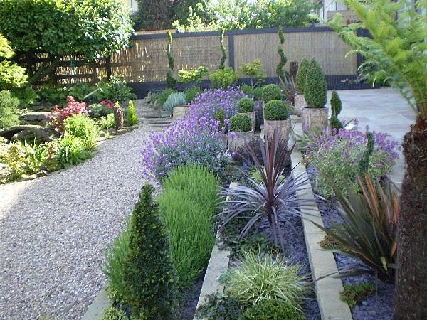 jardin exterieur originales