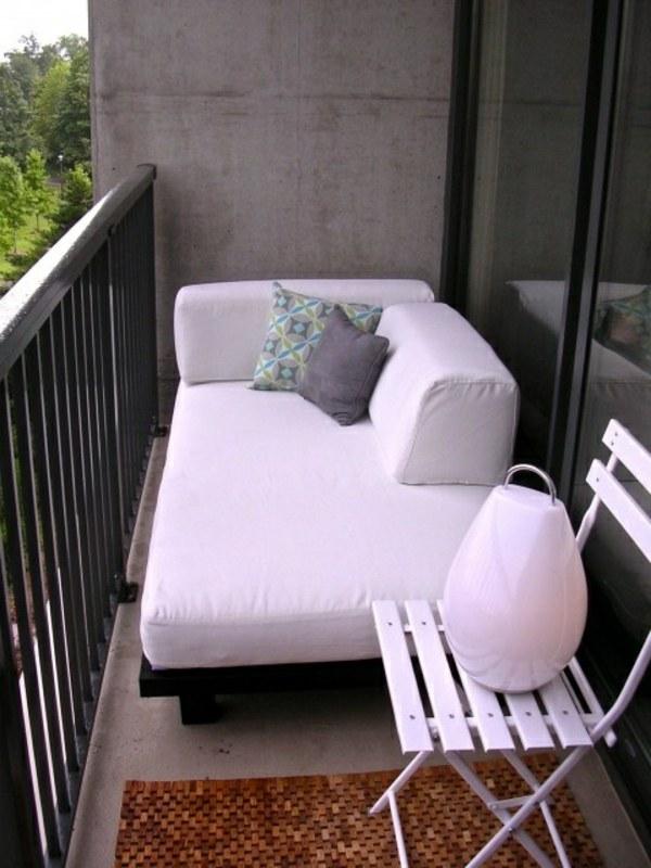 Amnagement Balcon Quelque Ides Design