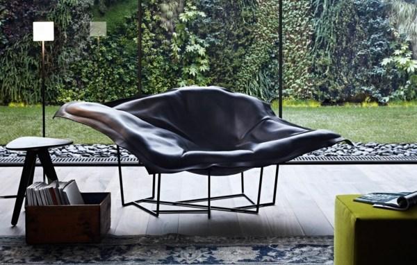 fauteuil de design moderne