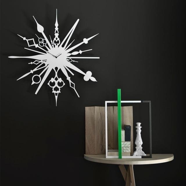 Horloge Design Ultra Moderne Pour Lintrieur Contemporain