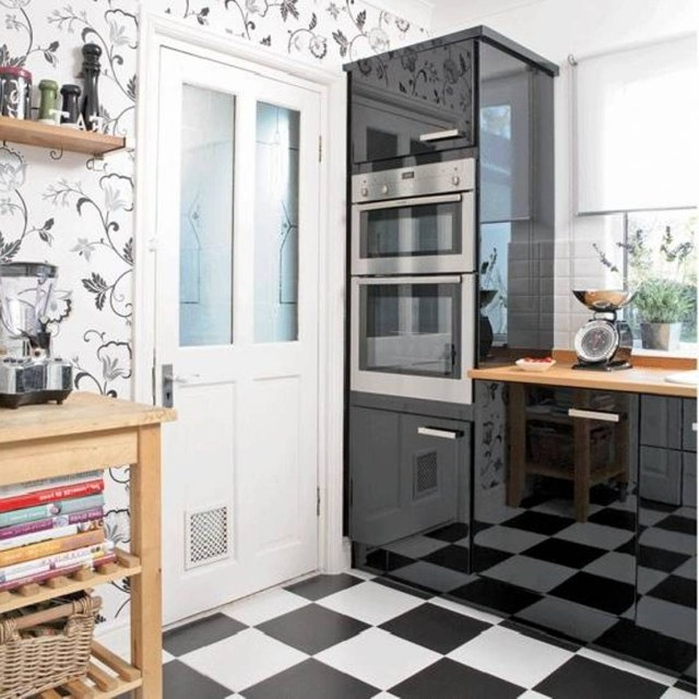 Ides De Dco Cuisine Pour Moderniser Le Cur De La Maison