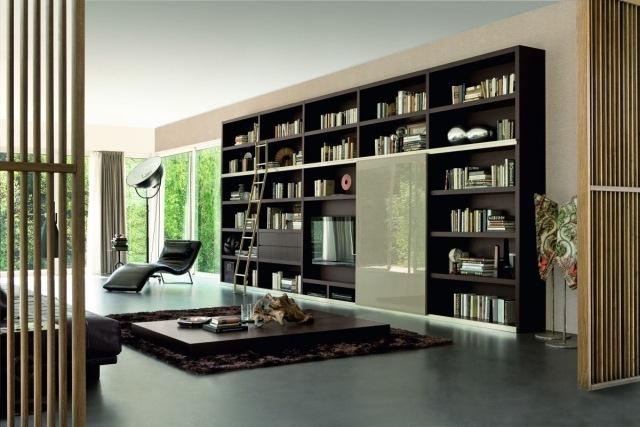 22 Ides De Design Et Dco Bibliothque Inspirantes
