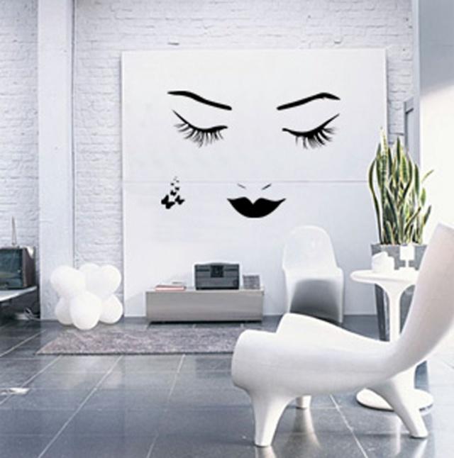 Le Tableau Decoratif Fait Preuve De Style Et Elegance