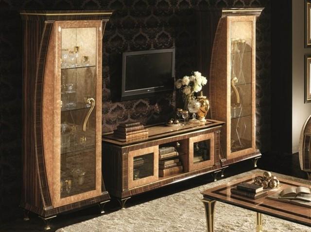 meubles art deco pour un interieur