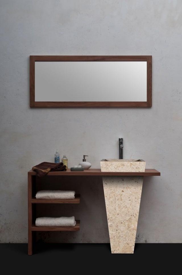 Meuble Salle De Bain Moderne 25 Des Meilleurs Designs 2014