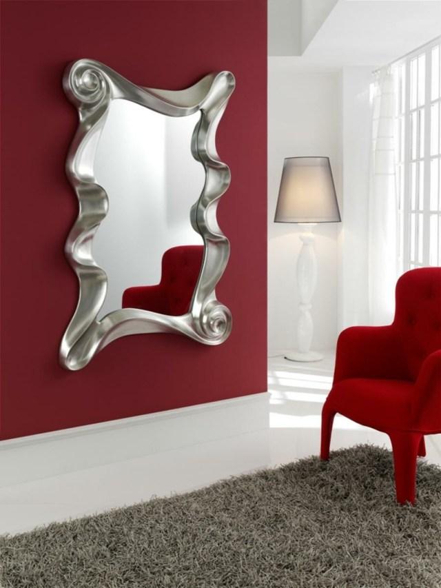 41 Ides Pour Un Miroir Design Et Moderne