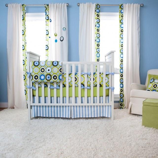 rideaux chambre bebe preparez vous
