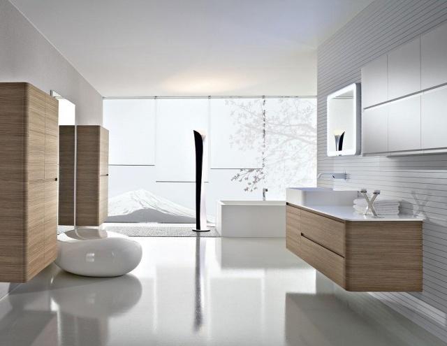 meuble salle de bain moderne 25 des