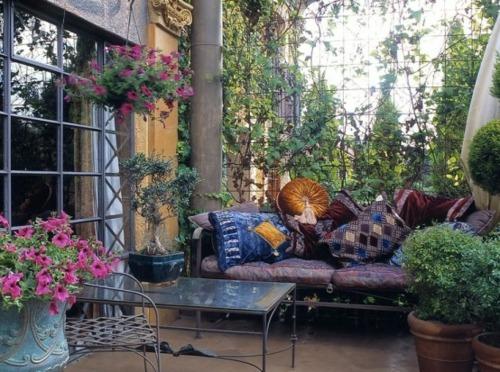 Style Marocain Idees D Amenagement Exterieur En 30 Images