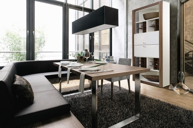 Table Salle Manger Extensible Et Design En 35 Images