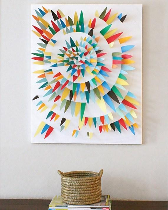 Le Tableau De Peinture Decoration Dans Le Design D Interieur