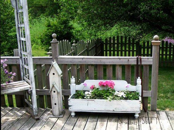 DIY Simple Et Originale Pour Votre Jardin En 86 Ides De Dco
