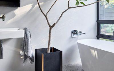 Votre salle de bain est terne:  Des idées pour la rendre attrayante!