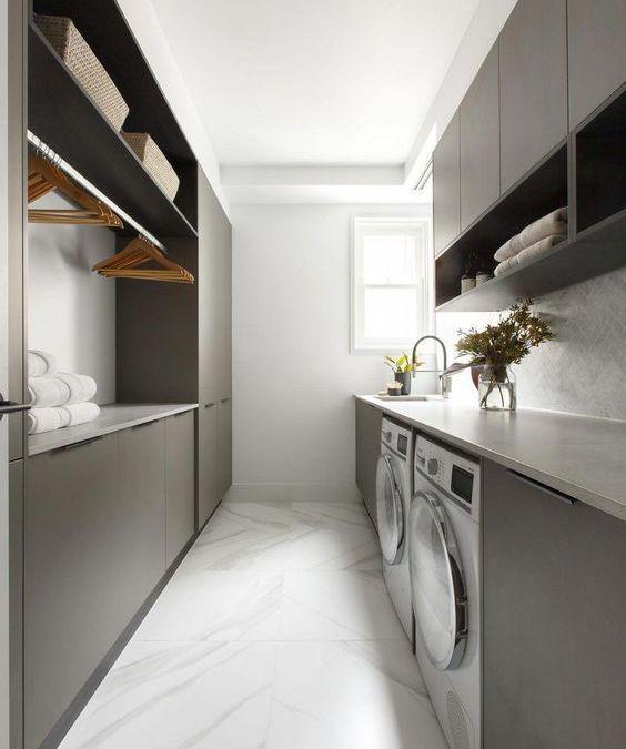 Espace lavage: les incontournables