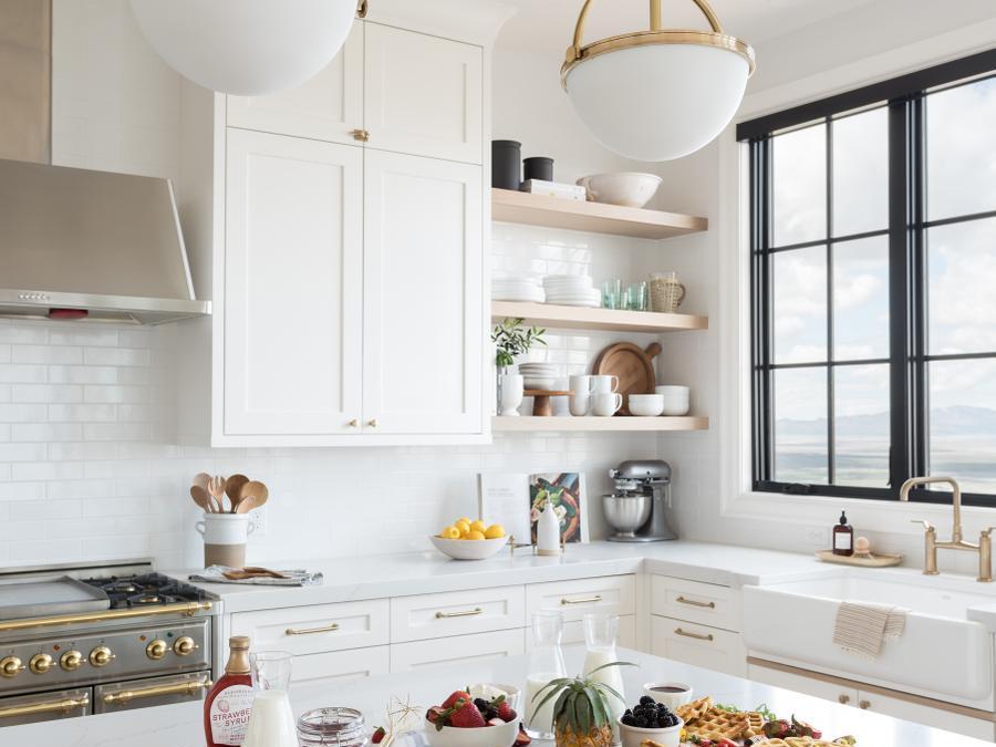 La cuisine : La « pièce de résistance » pour toute famille reconstituée