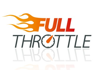 Full Throttle Branding