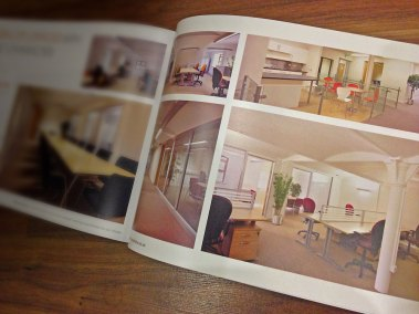 Office Visions Brochure