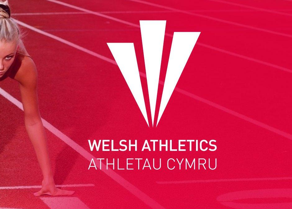 Welsh Athletics Annual Report