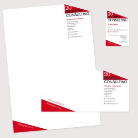 20 degrees stationery