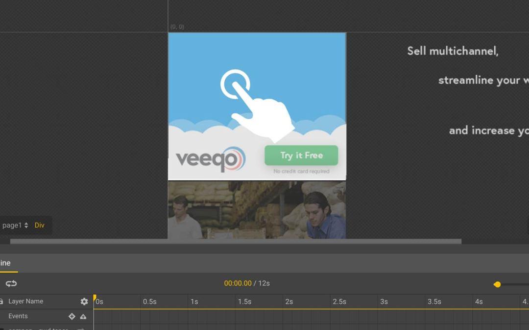 Animated Display Ads